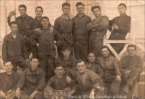 BE 708 Meknès - Les 1ères escadrilles - Page 34 1920_310