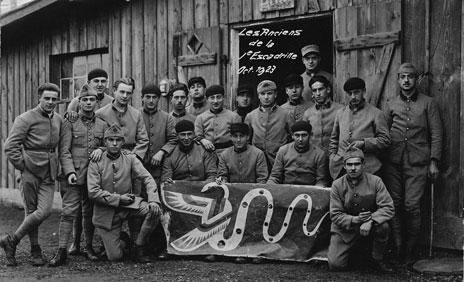 BE 708 Meknès - Les 1ères escadrilles - Page 34 1923_a10