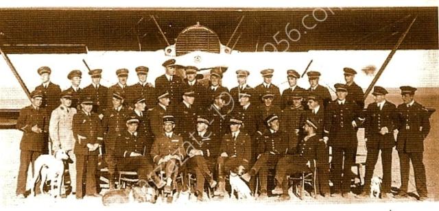 BE 708 Meknès - Les 1ères escadrilles - Page 34 1930_110