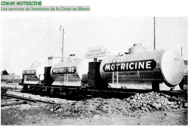 La CTM, Les Cies Routières, Maritimes et autres - Page 25 1932_t11
