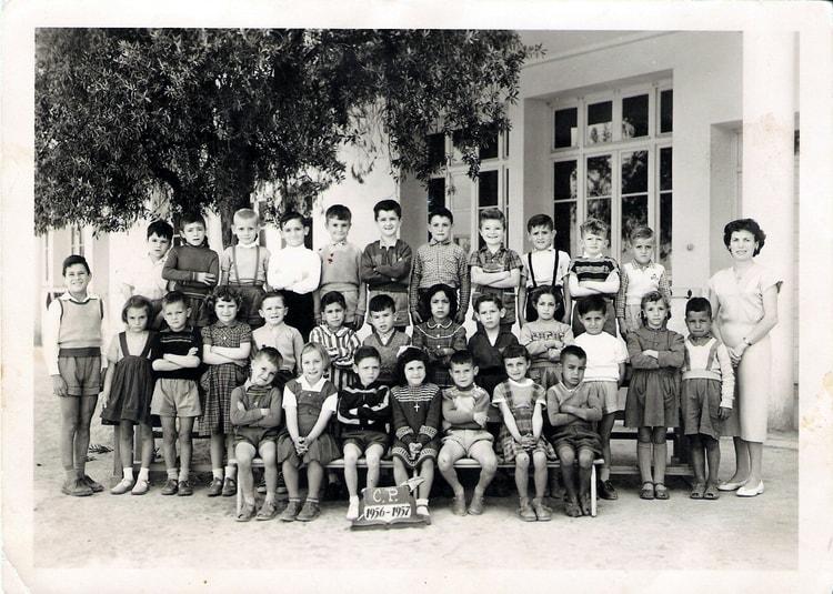l'Ecole Jean Jacques Rousseau 1957_c10