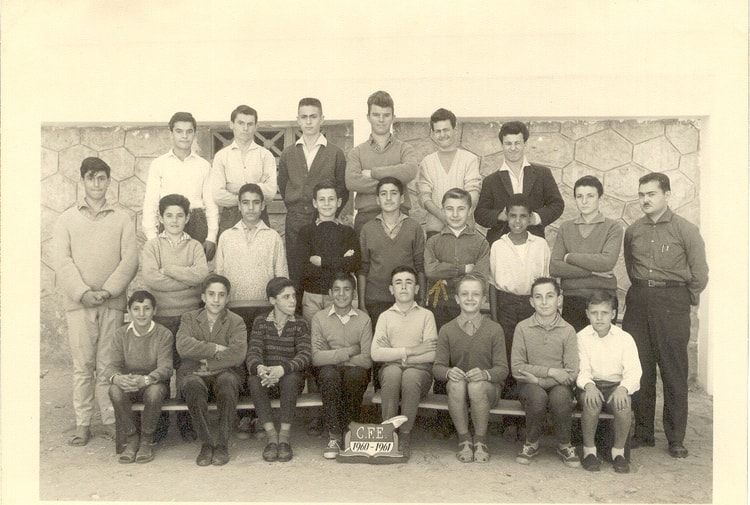 l'Ecole Jean Jacques Rousseau 1960_c10