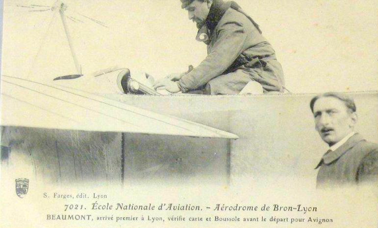 Aviation : les 1ères escadrilles et grands pilotes 1zores13