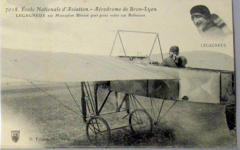 Aviation : les 1ères escadrilles et grands pilotes 1zores14
