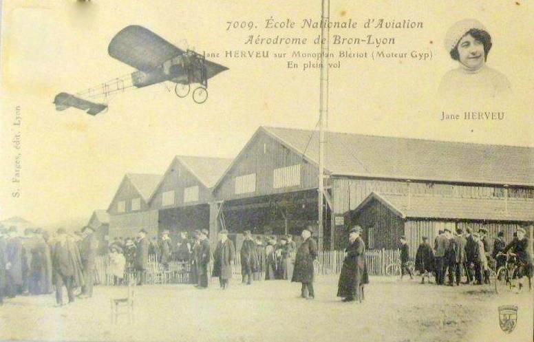 Aviation : les 1ères escadrilles et grands pilotes 1zores15