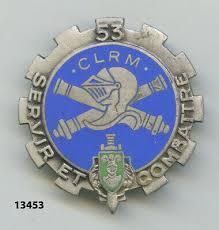 Insignes, Médailles, Ecussons Militaires et Civils 353zom10