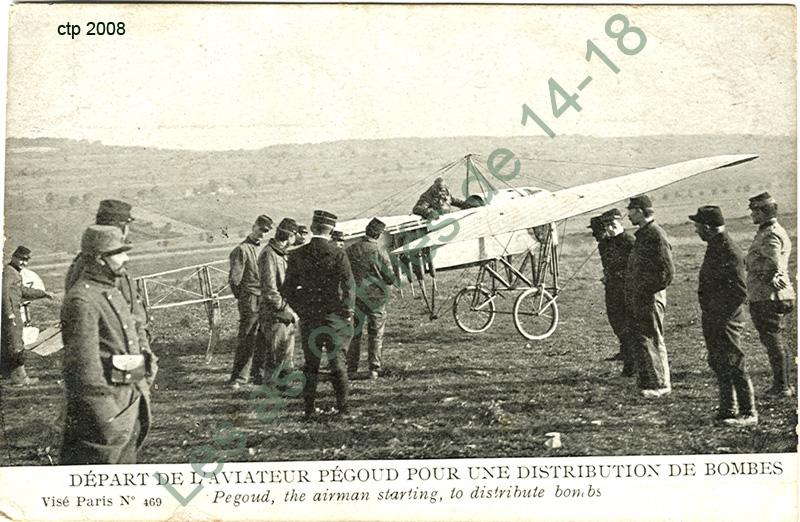 Aviation : les 1ères escadrilles et grands pilotes 39502610