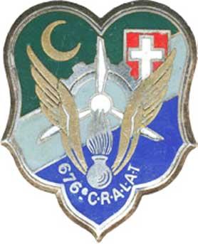 Insignes, Médailles, Ecussons Militaires et Civils 676zom10