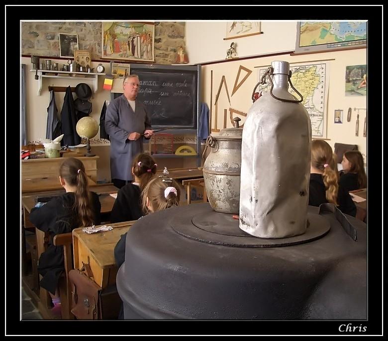 Nos écoles, nos jeux et souvenirs d'enfance 1 96062010