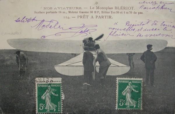 Aviation : les 1ères escadrilles et grands pilotes Blzori13