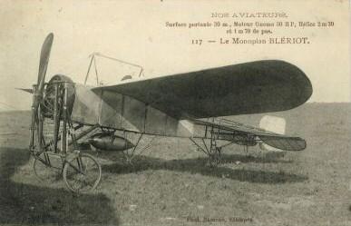 Aviation : les 1ères escadrilles et grands pilotes Blzori16