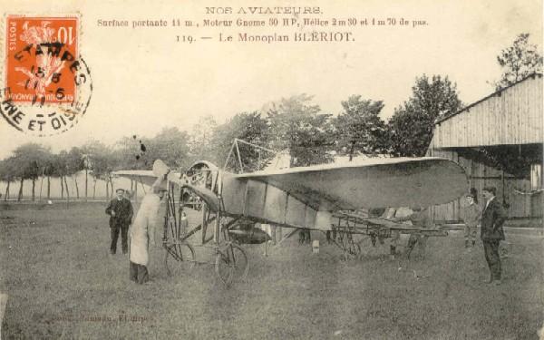Aviation : les 1ères escadrilles et grands pilotes Blzori17