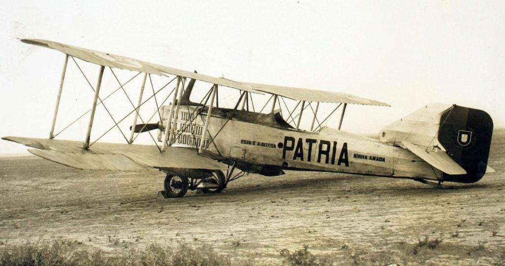 Aviation : les 1ères escadrilles et grands pilotes - Page 15 Bregue15