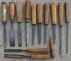 Artisanat,Coutumes,Outils,Métiers,Scènes-Types - Page 43 Ciseau10