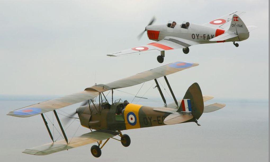 Aviation : les 1ères escadrilles et grands pilotes - Page 15 Coucou10