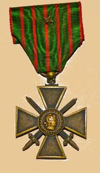 Insignes, Médailles, Ecussons Militaires et Civils - Page 16 Croix_19