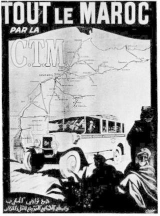 La CTM, Les Cies Routières, Maritimes et autres - Page 25 Ctm_3012