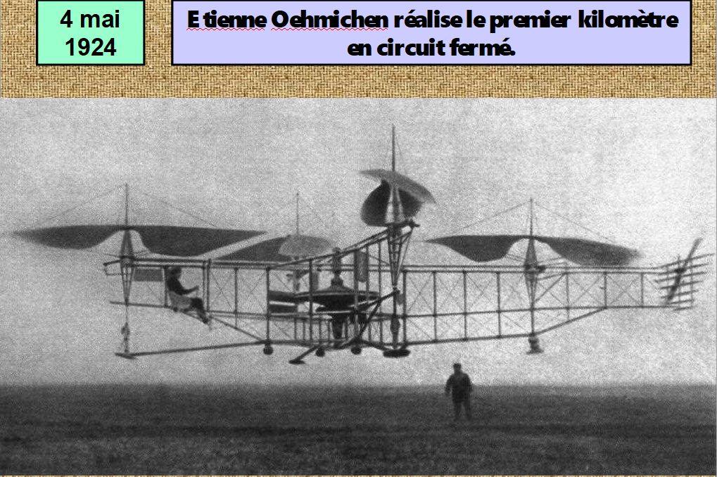 Aviation : les 1ères escadrilles et grands pilotes - Page 15 Etienn12