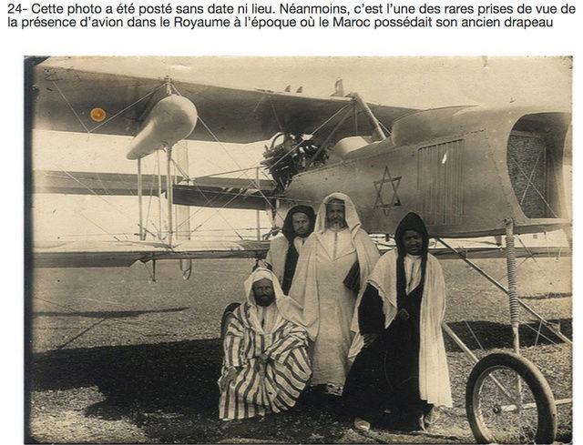 Aviation : les 1ères escadrilles et grands pilotes Farman13
