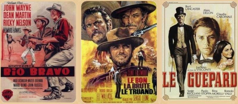 Cinémas, Films, Affiches de Notre Enfance 2 Films_11