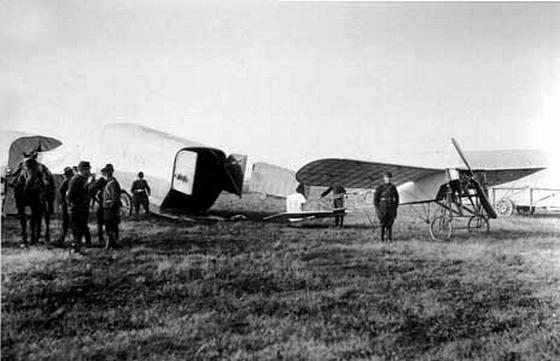 Aviation : les 1ères escadrilles et grands pilotes Gm191210