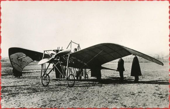 Aviation : les 1ères escadrilles et grands pilotes Histoi13