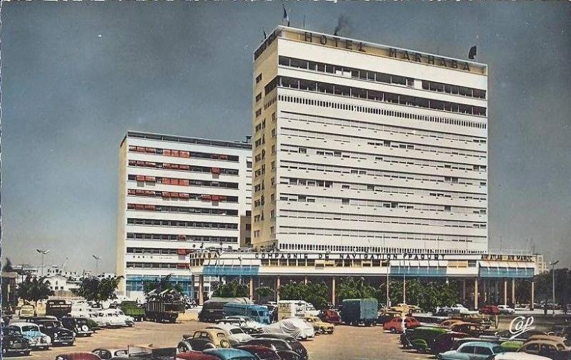 La CTM, Les Cies Routières, Maritimes et autres Hotelm10