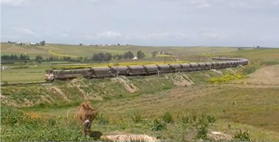 Transports CFM, Gares et Affiches du Maroc - Page 23 Ligne_10