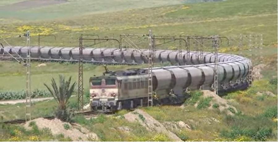 Transports CFM, Gares et Affiches du Maroc - Page 23 Ligne_11