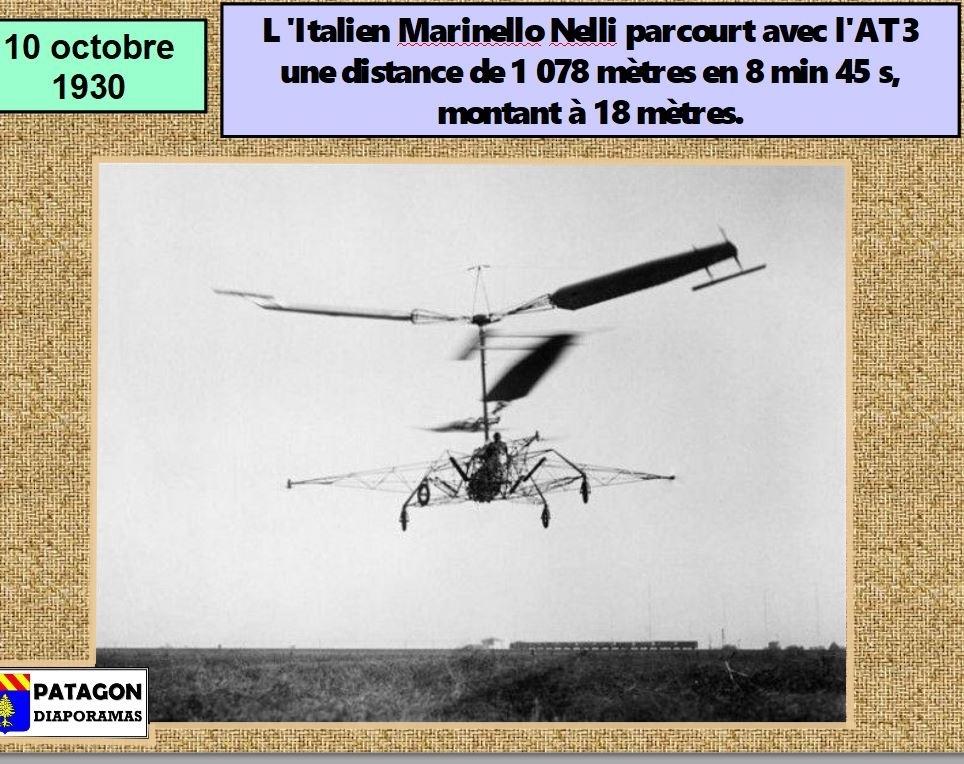 Aviation : les 1ères escadrilles et grands pilotes - Page 15 Marine10