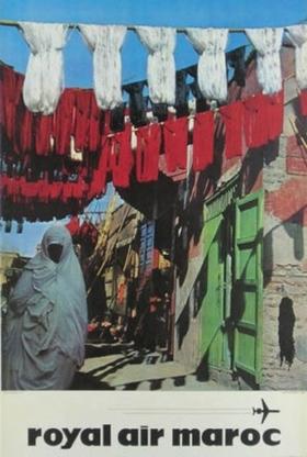 Publicités et Affiches en tous Genres 2 Maroc117