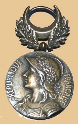 Insignes, Médailles, Ecussons Militaires et Civils - Page 16 Mzodai11