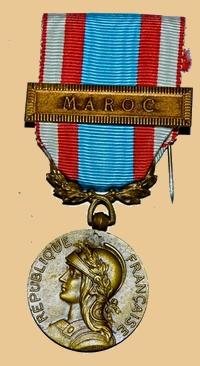 Insignes, Médailles, Ecussons Militaires et Civils - Page 16 Mzodai13