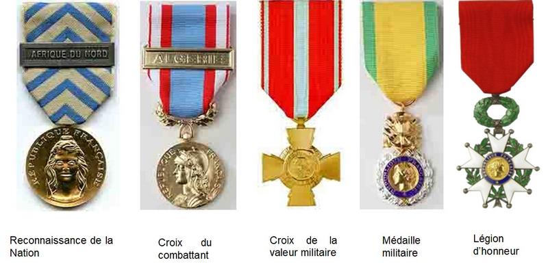 Insignes, Médailles, Ecussons Militaires et Civils - Page 16 Mzodai17