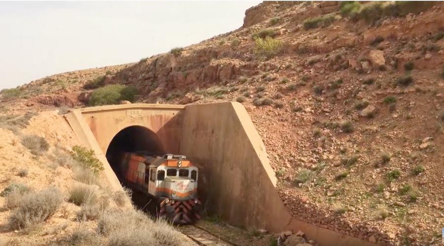 Transports CFM, Gares et Affiches du Maroc - Page 23 Oncf_u10
