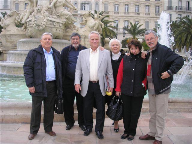 Toulon, le 28/02/2008 Toulon10