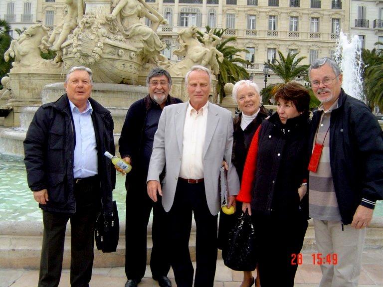 Toulon, le 28/02/2008 Toulon12