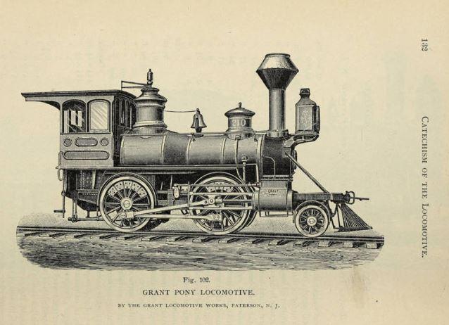 Transports CFM, Gares et Affiches du Maroc - Page 23 Train_10