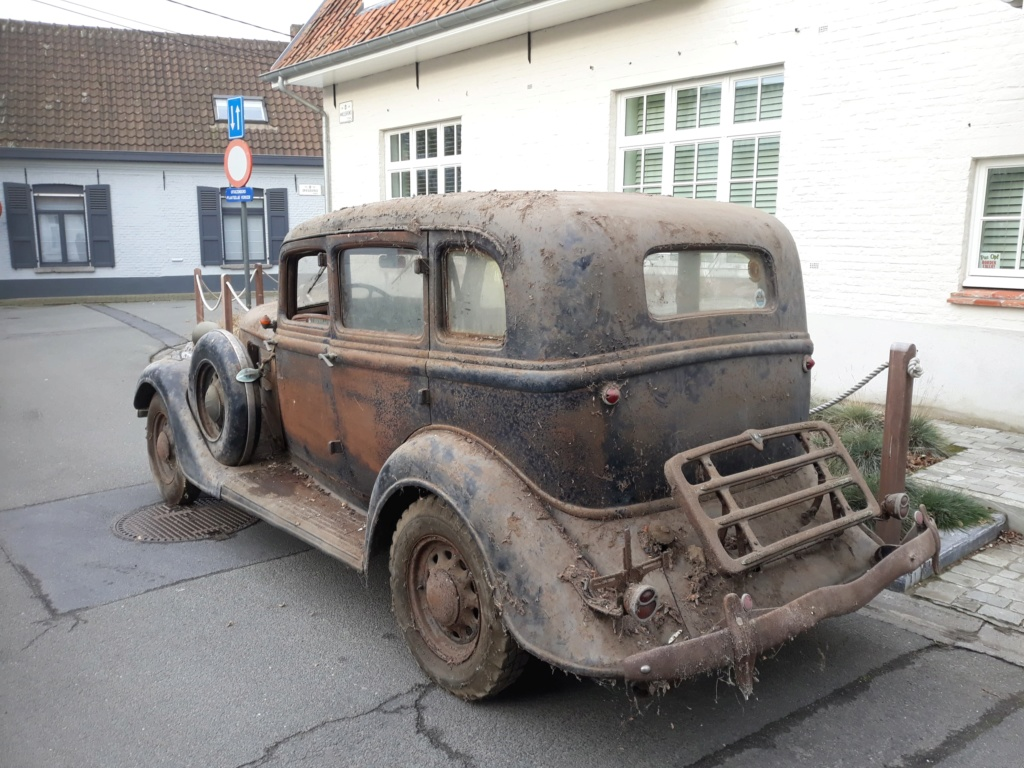 Plymouth 1934 53113310