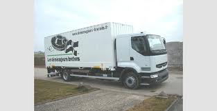 ae camion remorque caisse amovible - Page 2 510
