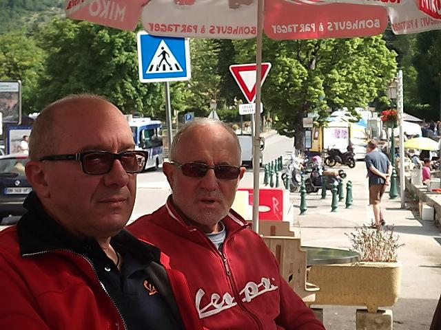 TOUR DE FRANCE VESPA ACMA 2013...RELAIS VC TOULON   SAMEDI 22 JUIN ... - Page 3 Dscf4216