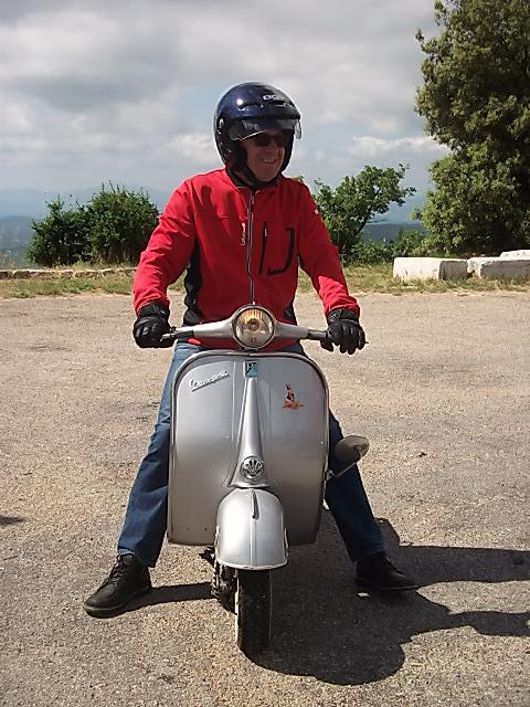 TOUR DE FRANCE VESPA ACMA 2013...RELAIS VC TOULON   SAMEDI 22 JUIN ... - Page 3 Dscf4218