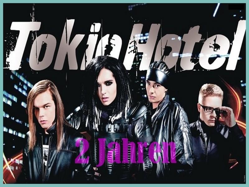 Forum sur Tokio Hotel