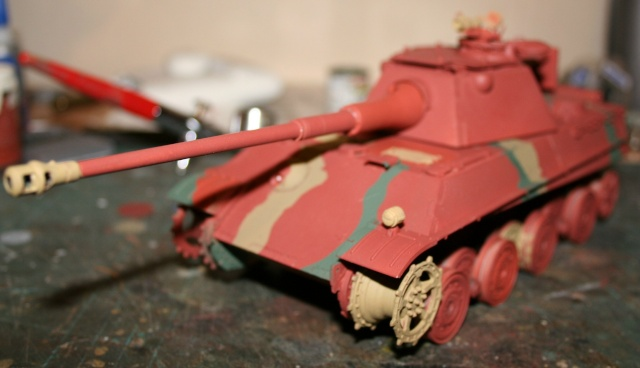 Panther II - Page 3 Img_4410