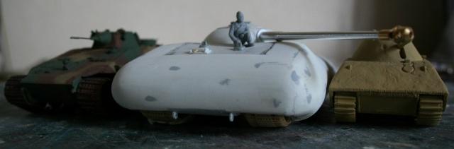 Panzer IX 1/72e - Page 2 Img_4712