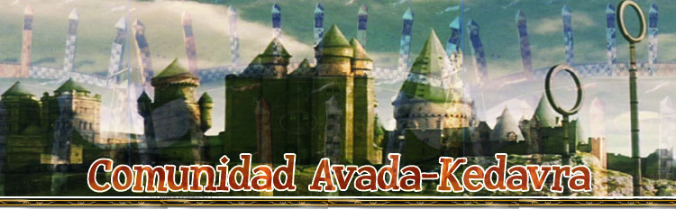 Comunidad Avada-Kedavra
