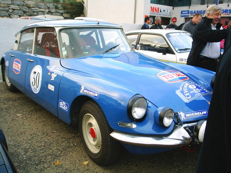 vu aux cevennes classic 2009 S3010048