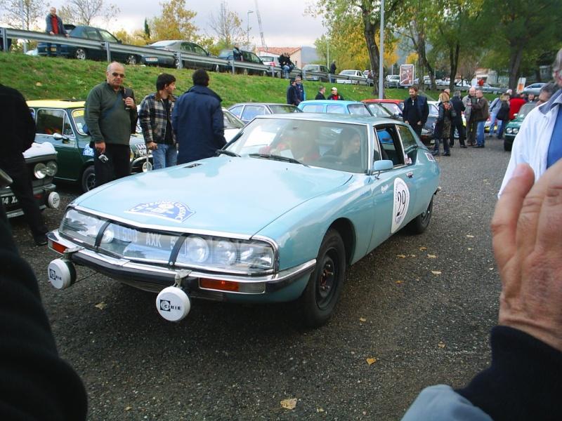 vu aux cevennes classic 2009 S3010053