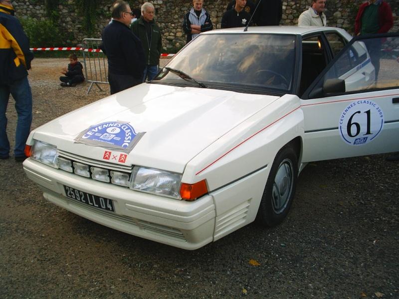 vu aux cevennes classic 2009 S3010059