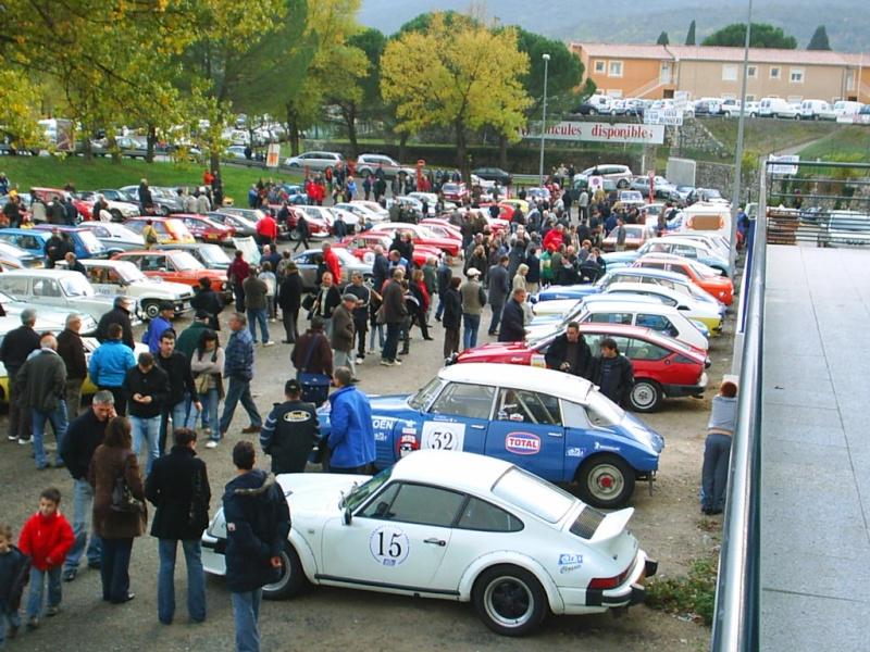 vu aux cevennes classic 2009 S3010060